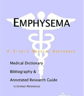 Emphysema a 3-in-1 reference book PDF