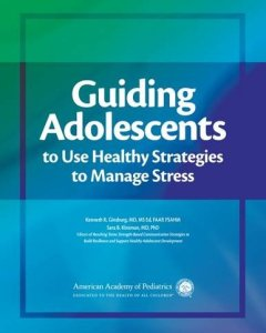 Guiding Adolescents to Use Healthy Strategies to Manage Stress PDF