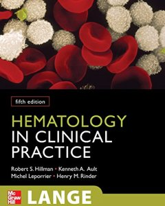 Hematology in Clinical Practice 5th Edition PDF