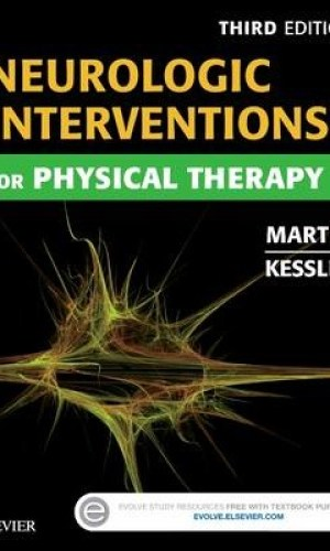 Neurologic Interventions for Physical Therapy 3rd Edition PDF