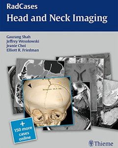 RadCases Head and Neck Imaging PDF