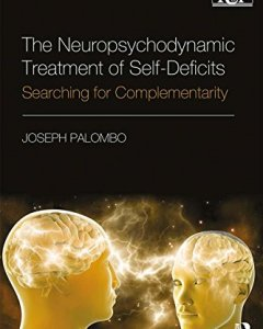 The Neuropsychodynamic Treatment of Self-Deficits PDF