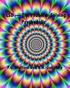 LSD — The Problem-Solving Psychedelic PDF