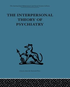 The Interpersonal Theory of Psychiatry PDF