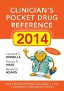 Clinicians Pocket Drug Reference 2014 5th edition PDF