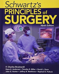 Schwartz's Principles of Surgery Ninth Edition PDF