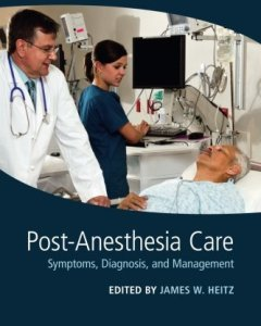 Post-Anesthesia Care PDF