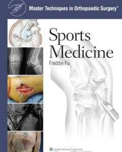 Master Techniques in Orthopaedic Surgery Sports Medicine PDF