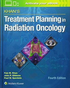 Khan's Treatment Planning in Radiation Oncology 4th Edition PDF