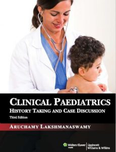 Clinical Paediatrics History Taking and Case Discussion 3rd Edition PDF