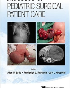 Handbook of Pediatric Surgical Patient Care PDF