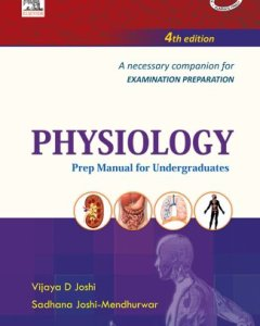 Physiology Prep Manual for Undergraduates 4th Edition PDF