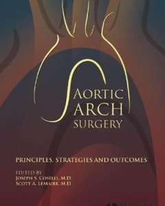 Aortic Arch Surgery 1st Edition PDF