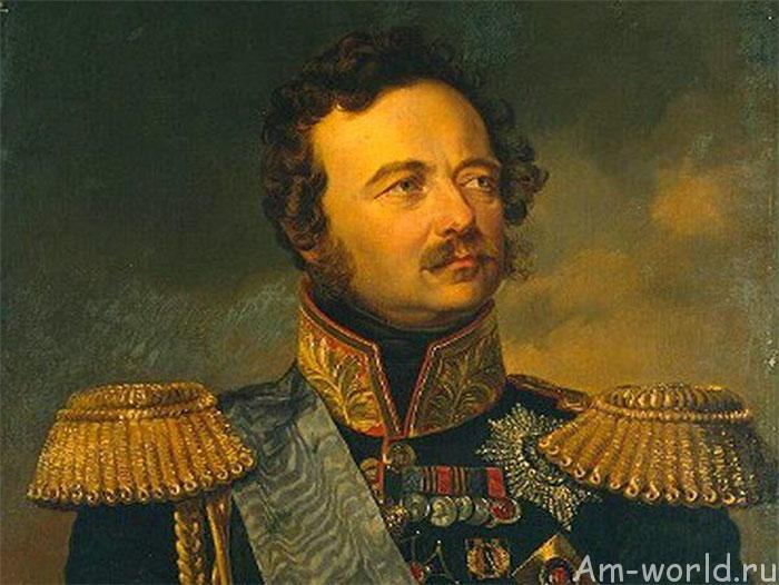 «Отец-командир» Николая I. Часть 1