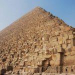 Пирамиду Хеопса построили атланты?