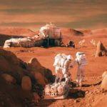 Колонизация Марса отменяется