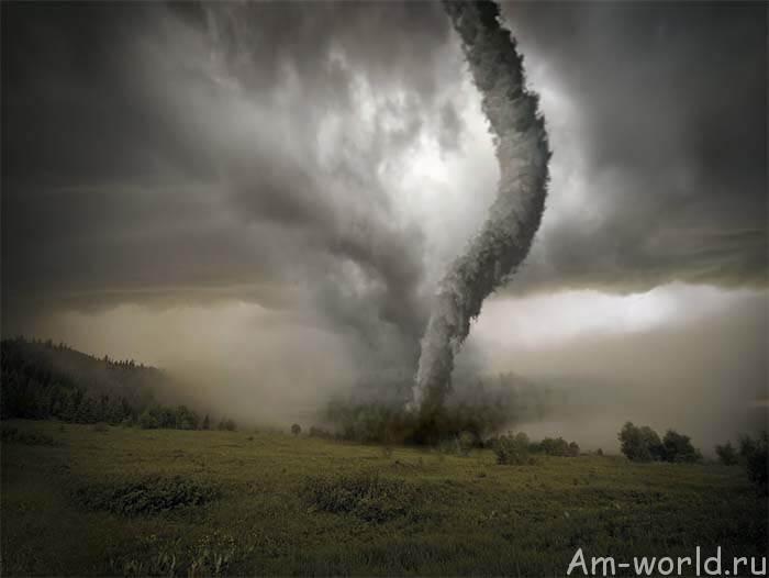 Эпоха великих ураганов