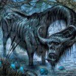 Животные — герои мифов и плоды фантазий