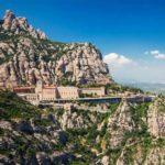 Монсеррат — жемчужина Каталонии