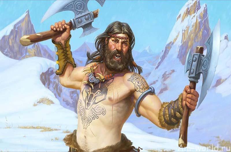 Предание о рождении бога Трояна