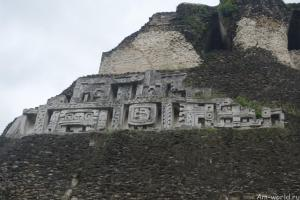 Актун-Туничиль-Мукналь - пещера «Хрустальной девы»