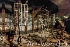 Необычные музеи