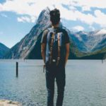 Путешественник — тот, кто путешествует