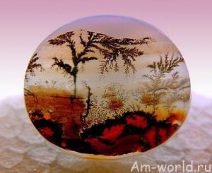 Удивительные изображения в камне