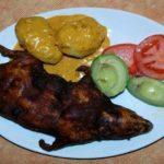 Изысканные блюда древних инков