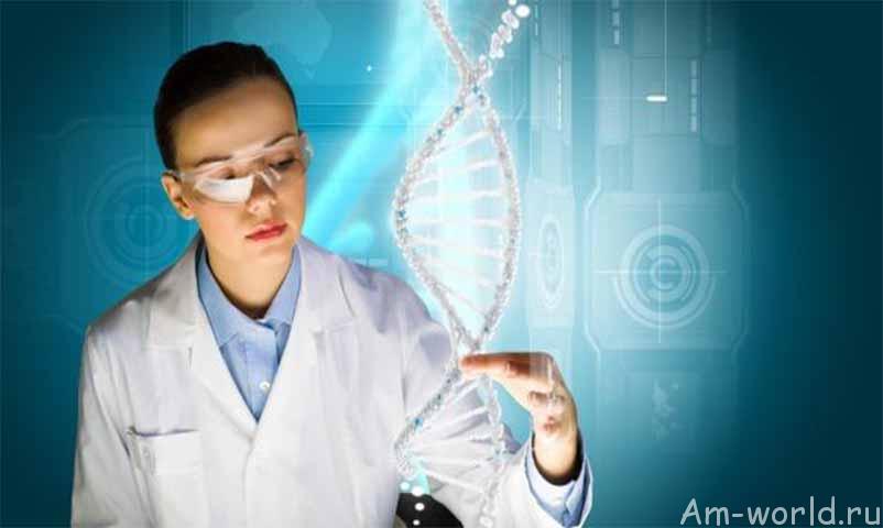 Биохакеры пытаются взломать геном клеток организма
