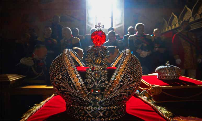 Гаврила Кремнев тоже мечтал о Российском престоле