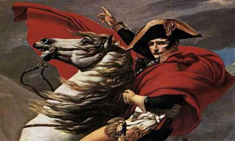 Где искать клад Наполеона?