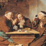 Любопытная история пива — пенного золота