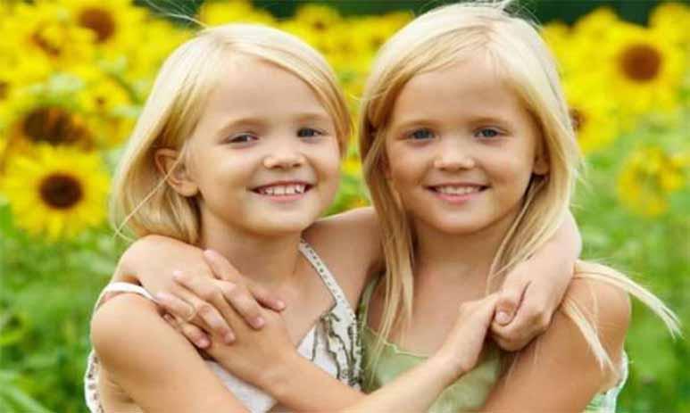 Незримая связь близнецов друг с другом