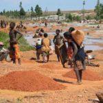 Сапфировый рай на Мадагаскаре