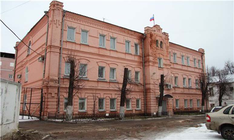Тот самый Владимирский централ