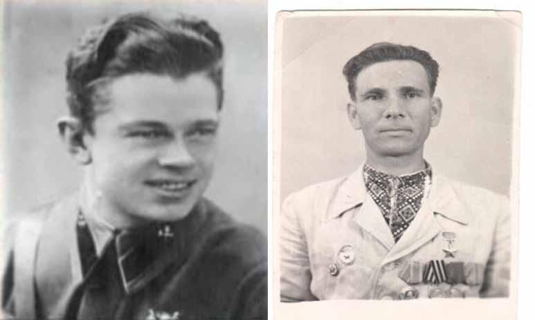 Вор-рецидивист Голубенко-Пургин: фальшивый герой Советского Союза
