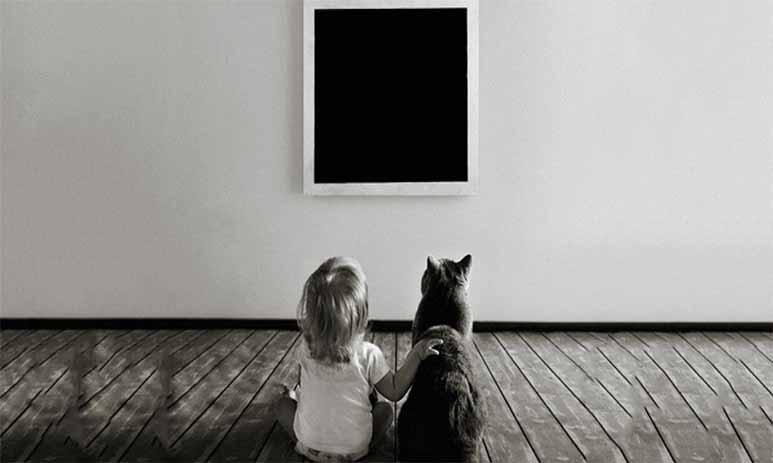 Загадочный «Черный квадрат» Малевича