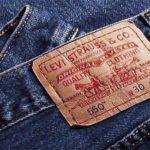 Леви Страусс — джинсы для американских золотоискателей