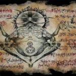 «Некрономикон» — книга дающая власть и мудрость