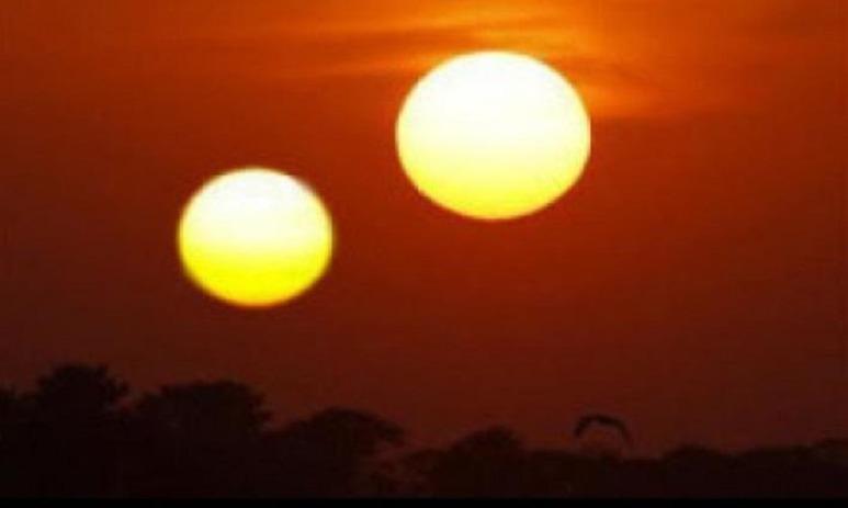 Бетельгейзе — второе солнце над землёй