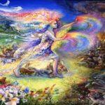 Гея — танцующая Земля