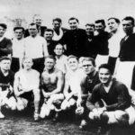 Футбол в концлагерях
