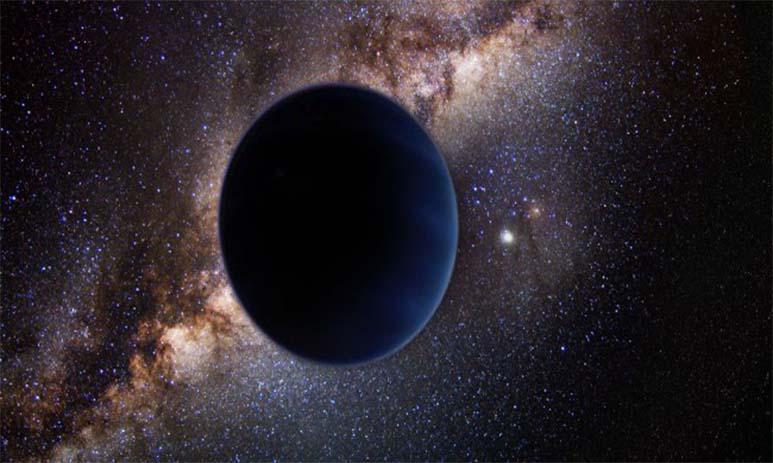 Куда делась девятая планета?