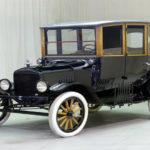 «Форд Т» — Жестянка Лиззи