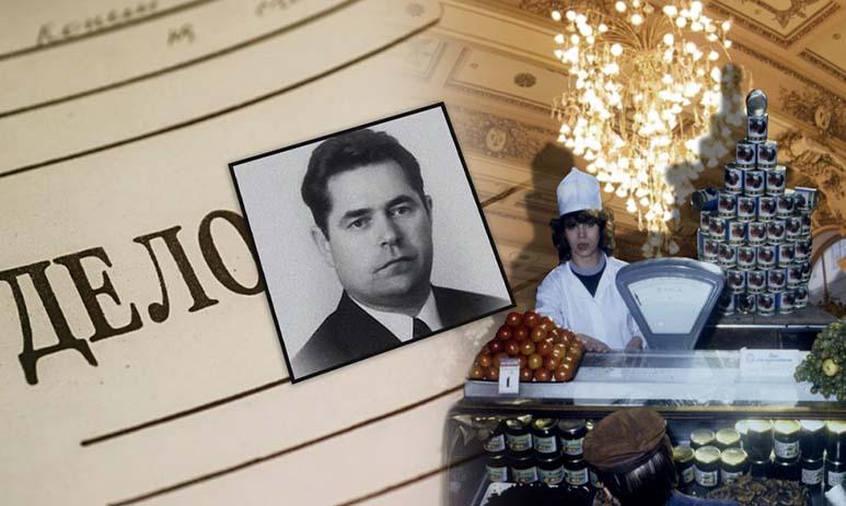 Король дефицита Юрий Соколов