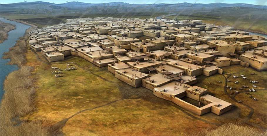Вавилон Неолита