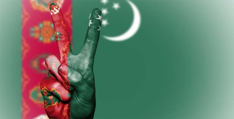 Как получить туркменскую визу гражданам России