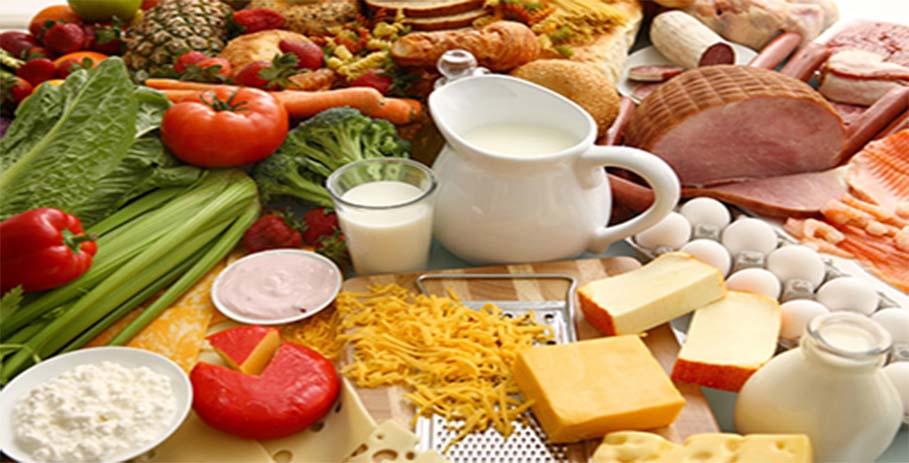 Еда для здоровья зубов — правда и ложь