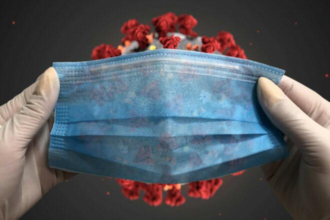Фейковый бред о коронавирусе. Сигналы из космоса